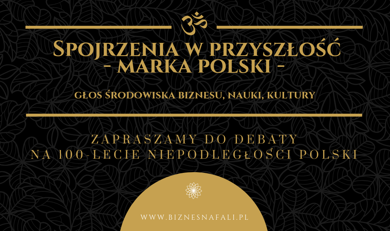 Marka Polski Spojrzenia Zaproszenie 2 Biznesnafali